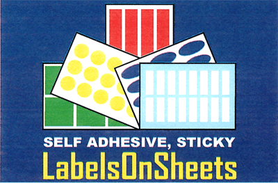 labels_on_sheets