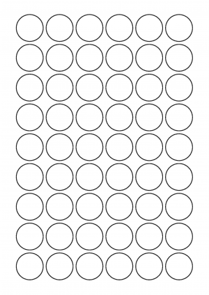 27mm-diameter-sheet-layout