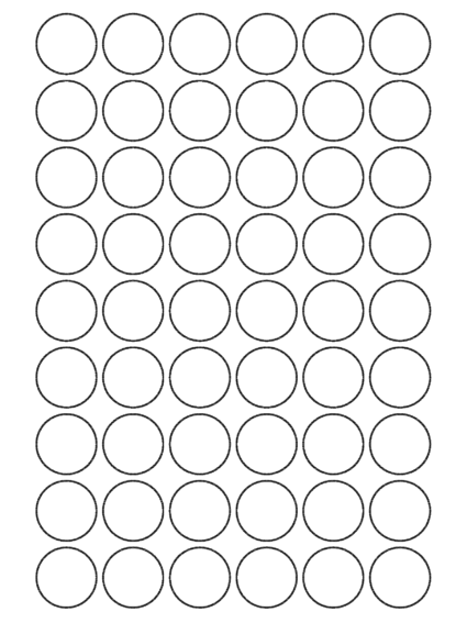 27mm-diameter-sheet-layout