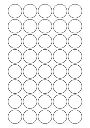 32mm-diameter-sheet-layout