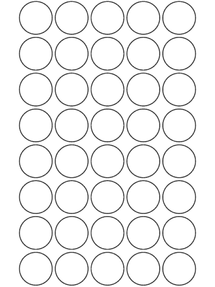 32mm-diameter-sheet-layout