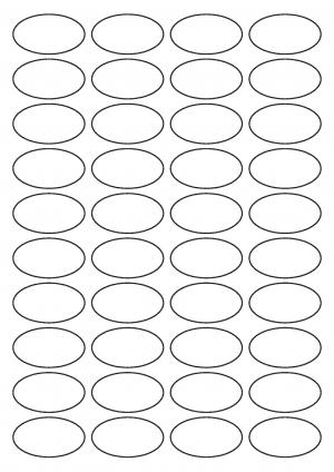 45mm-x-25mm-oval-sheet-layout