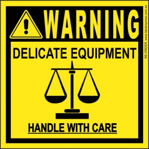 delicate-equipment
