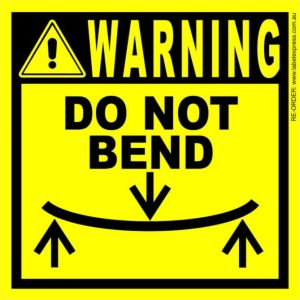 do-not-bend