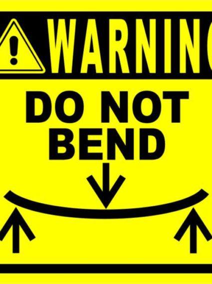 do-not-bend