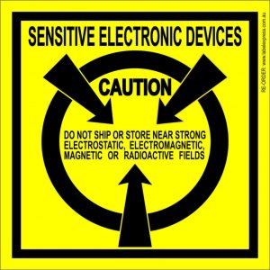 sensitive-electronic-devices